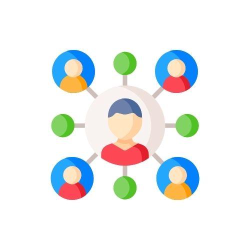 Redes Sociales Oficiales